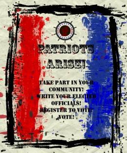 Patriots-Arise